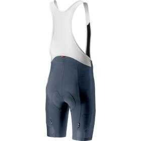 Castelli Evoluzione 2 Bib Shorts Men dark/steel blue
